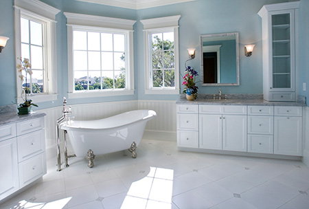 Houston Bathroom Remodel Houston Remodeling  Storm Damage Contractor  Kitchens  Cabinets