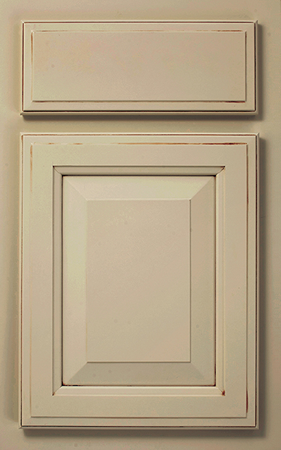 Cabinet door types houston remodeling for Traditional style kitchen cabinets