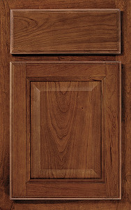 Traditional Cabinet overlay