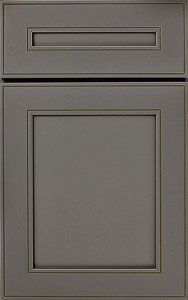 Full Overlay Door - Cabinet Dealer