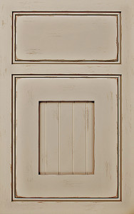 Inset Cabinet Door 3 - Wellborn